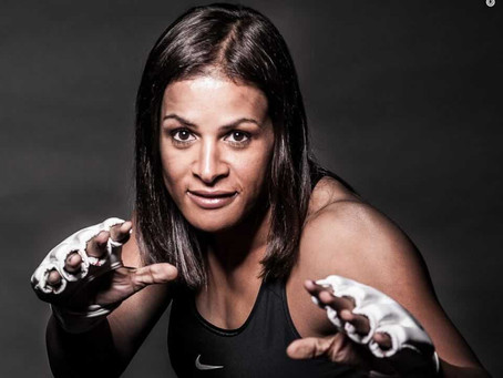 Biopic on the First Openly Trans MMA Fighter Fallon Fox in Production