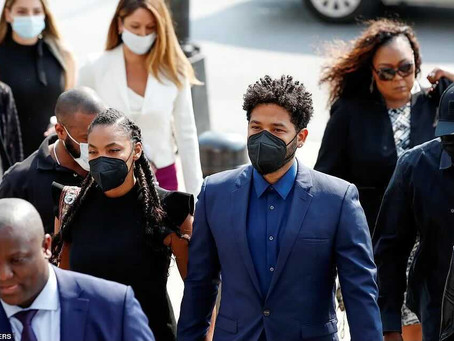 Jussie Smollett Returns to Court and Maintains His Innocence Over Alleged Hate Crime Hoax