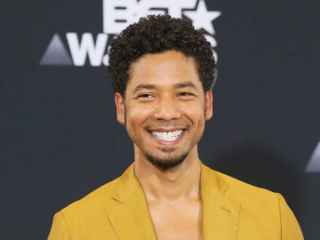 """Jussie Smollett to Make Movie Director Debut with Book Adaptation of """"B-Boy Blues"""""""