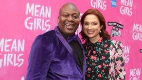 Titus Burgess Responds to Ellie Kemper's Apology for Being Crowned Queen of Racist Pageant as a Teen