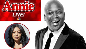 Tituss Burgess to Star as Rooster Hannigan in NBC's Annie Live! Alongside Taraji P. Henson & More!