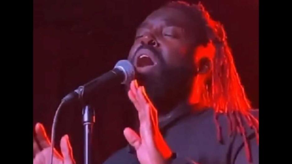 "Grammy Nominated Singer Mykal Kilgore Kicks Off ""The Man in the Barbershop"" Tour in Atlanta"