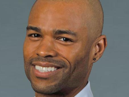 Look Who's Shakin' Up Harlem, It's Derrick Vidrine