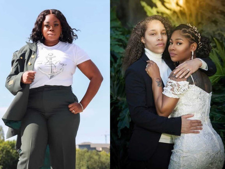 Owner of BrideNavy Shares Why Her Expanding Luxury Wedding Brand is Dedicated to Queer Love