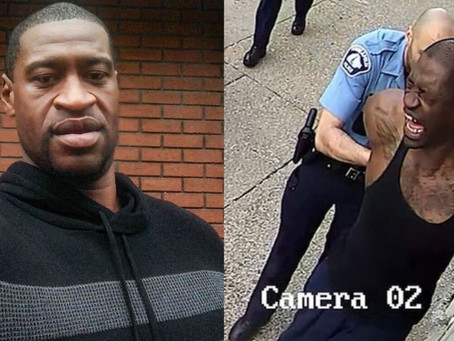 George Floyd Murdered By Police, Officers Responsible Fired Only After Public Outcry