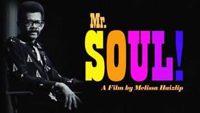 """Mr. SOUL!"" Documentary of 1960s Black Gay Trailblazer Ellis Haizlip Premiers with Rave Reviews"