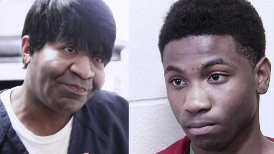 """Cedric from """"Beyond Scared Straight"""" Shuts Down Couple Rumors with Ms. Foxxy, TV Show in the Works"""