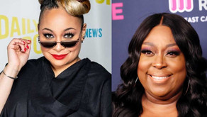 Raven Symoné and Loni Love to Host the 48th Annual Daytime Emmys This Weekend