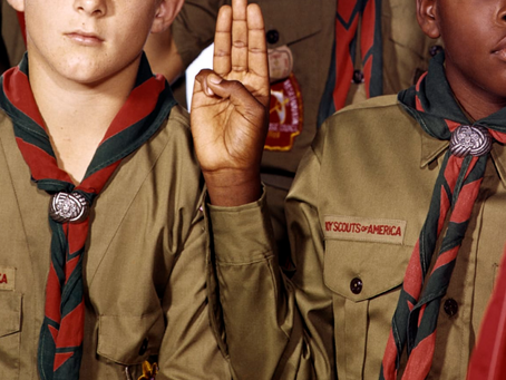Boy Scouts of America Reaches $850 Million Dollar Settlement in Sexual Abuse Lawsuit