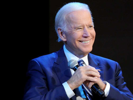 Joe Biden Pledges to Fight for LGBTQ Rights Within First 100 Days