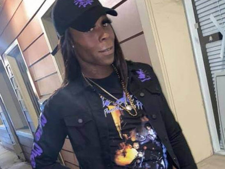 Black Trans Woman, Chae'Meshia Simms, Left for Dead 3 Days After Trans Awareness Week