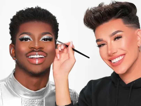 5 Things the Gayes Might Have Missed in Lil Nas X & James Charles' YouTube Collab!