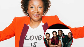 """Wanda Sykes Nominated for a Daytime Emmy for """"Noah's Arc: 'Rona Chronicles"""""""