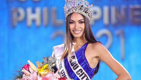 Beatrice Luigi Gomez Becomes the First Openly Queer Woman to Win Miss Universe Philippines