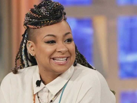 """Raven Symonè to Host New """"What Not To Wear"""" TV Spin-off"""