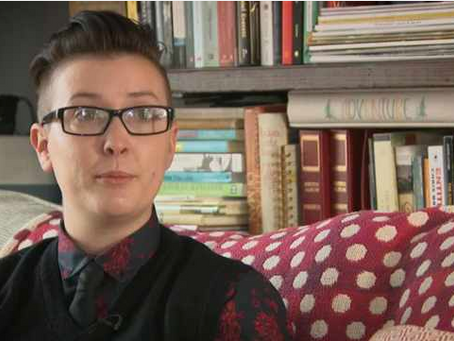 Former Trans Woman Says 'Hundreds of Transgender People Want to De-Transition""