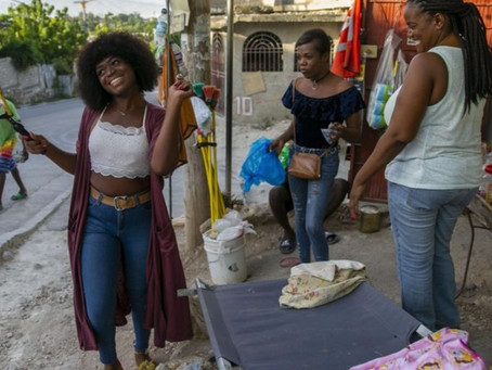 The Kay Trans Haiti Center: Providing Refuge for Trans Lives and Creating A More Welcoming Community