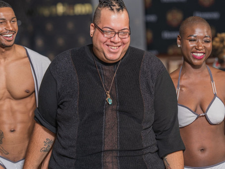 LGBT Designer Ja'Me Launches Me'Ja: A Luxury Underwear Line