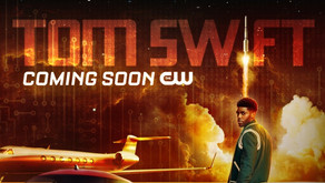 """The CW Greenlights New 'Nancy Drew' Spin-Off Series of a Black, Gay Billionaire """"Tom Swift"""""""