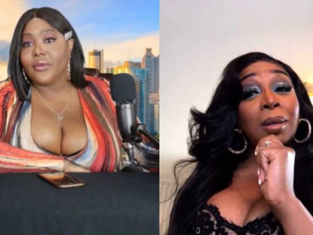 """Tiffany """"New York"""" Pollard Reveals She is Engaged on Ts Madison's Morning Show"""