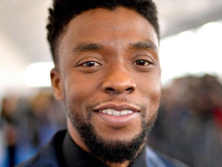 Black Panther Star, Chadwick Boseman Passes Away After 4 Year Battle With Colon Cancer