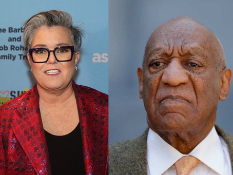 Rosie O'Donnell Reveals How Bill Cosby Allegedly  Sexually Harassed a Producer on Her Show [VIDEO]
