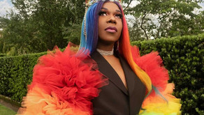 Big Freedia Discusses Pronouns and Her Thoughts on Lil Nas X's BET Performance on Joe Budden Podcast