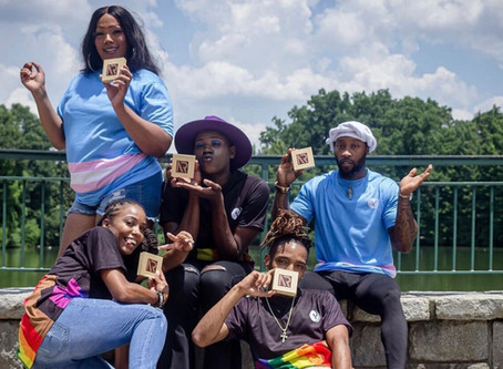 "Black LGBT Businesses Launch ""I Am Me"" Campaign to Support Formerly Incarcerated Trans Women"
