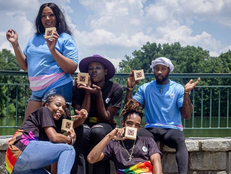 """Black LGBT Businesses Launch """"I Am Me"""" Campaign to Support Formerly Incarcerated Trans Women"""