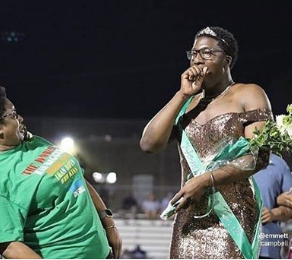"""Social Media Torn After White Station High Student Brandon Allen Wins as """"Homecoming Royalty"""""""