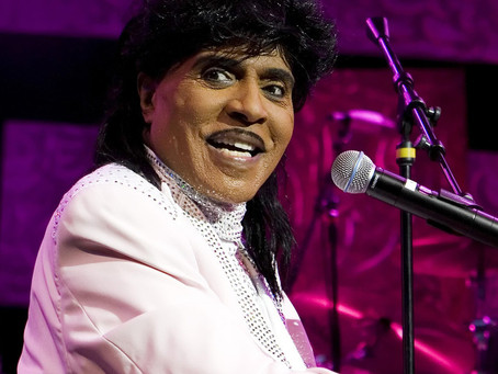 Father of Rock and Roll Little Richard Dies of Bone Cancer at 87
