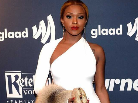 Amiyah Scott Allegedly Assaulted in her Hotel Room by Club Promoter During L.A. Black Pride Event