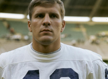When Alex Karras Had A Gay Teammate: David Kopay Remembers His Season In Detroit