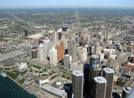 The Messy, Tragic Truth About Detroit's Bankruptcy