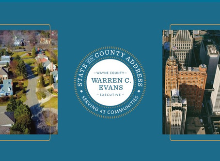 2017 State Of The County Speech Slides