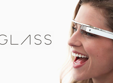 End Of The Information Age? Google Glass Comes To MOCAD
