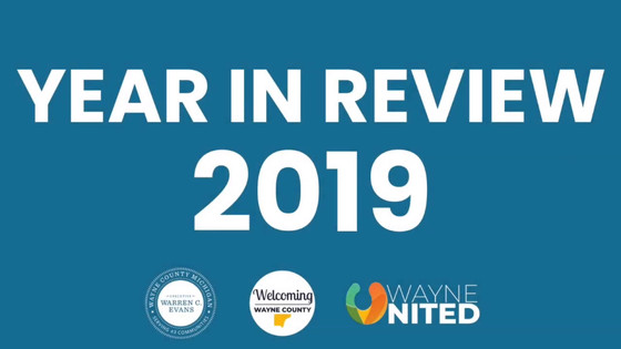 Wayne County Year In Review