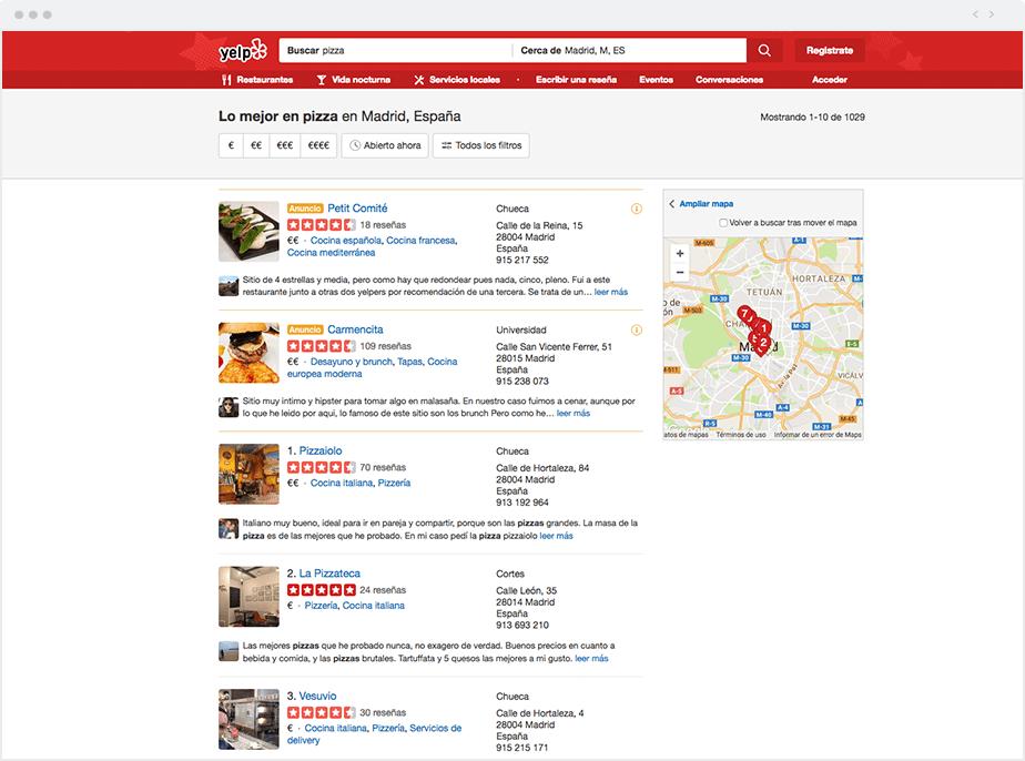 SEO Local: ¿Cómo Puede Google Empujar Tu Tráfico?