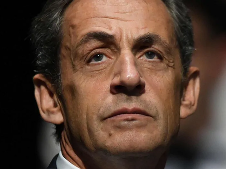 France : L'ancien Président français jugé pour corruption, une première