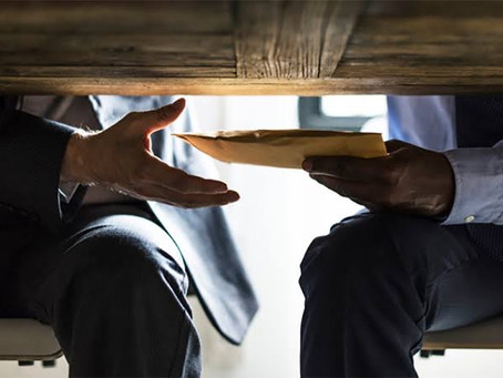 l'ODEP insiste sur le renforcement de la lutte contre la corruption dans les institutions de l'État