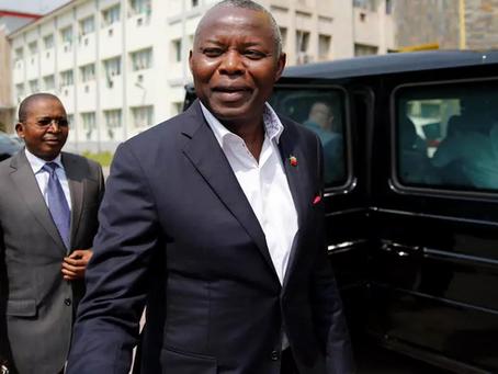 RDC: reprise du procès en appel de Vital Kamerhe