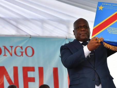 RDC : Lettre ouverte au Président Tshisekedi en faveur des lanceurs d'alerte