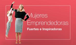 Celebramos A 5 Mujeres Emprendedoras Y Usuarias De Wix