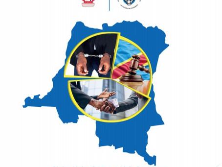 RDC: Stratégie Nationale de Prévention et de Lutte contre la Corruption 2020>2030