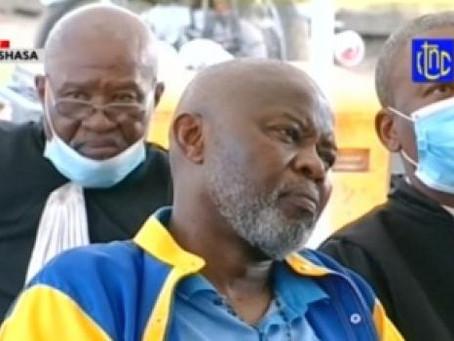 RDC : « Affaire Kamerhe, étape majeure ou procès politique? » la réserve de Human right watch.