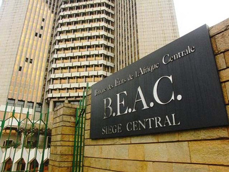 CEMAC: La commission bancaire de l'Afrique centrale standardise son secrétariat général.