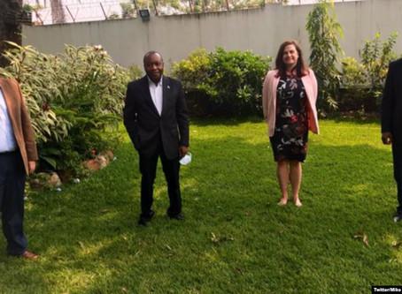 RDC: La nouvelle agence anti-corruption de la RDC va bénéficier du soutien du FBI américain