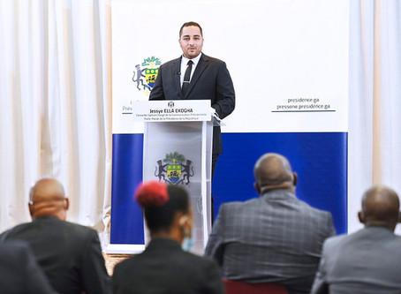 Gabon: Nouveau Code pénal, un texte adapté au contexte