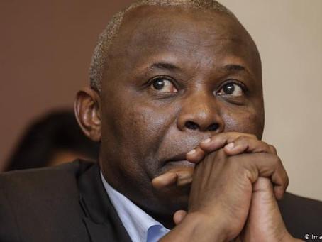 RDC : Vital Kamerhe condamné à 20 ans de prison.