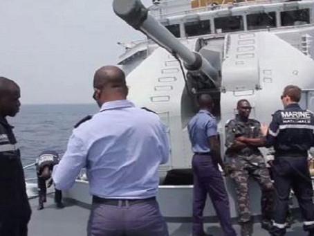 Togo : Saisie de produits de contrebande à Lomé